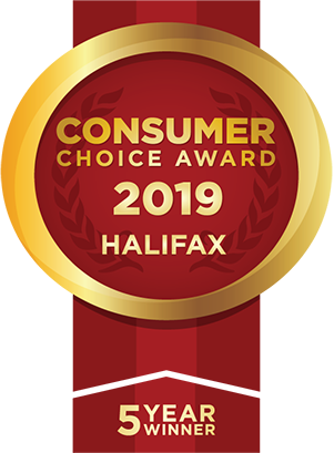 Consumer Choice Award Winner!